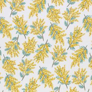 MELLOW 1 Lemon Stout Fabric