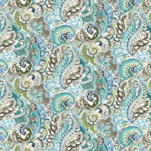 MIDLAND Seaglass Norbar Fabric