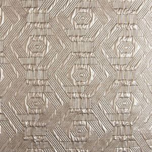 MIMIC Silver Norbar Fabric