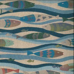 MIRO Sea Norbar Fabric