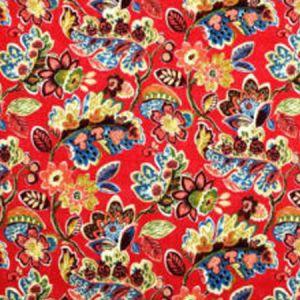 MORLEY Firecracker 33 Norbar Fabric