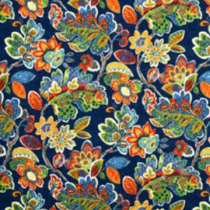 MORLEY Indigo 593 Norbar Fabric