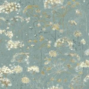 NA0542 Botanical Fantasy York Wallpaper