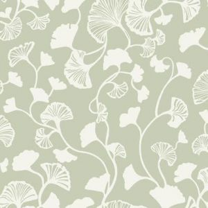 NA0574 Gingko Trail York Wallpaper