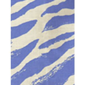 2110-15 NAIROBI French Blue on Tint Custom Only Quadrille Fabric