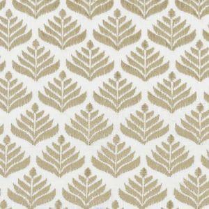 NARVICK 2 Taupe Stout Fabric