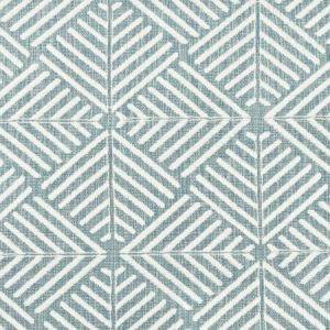 Negroni 3 Blue/White Stout Fabric