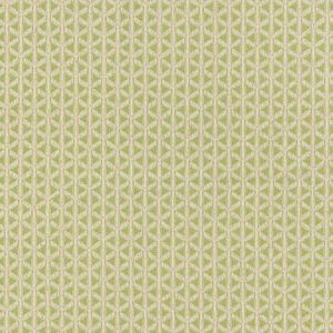 NK 0003CROS CROSS CHANNEL Spring Green Old World Weavers Fabric