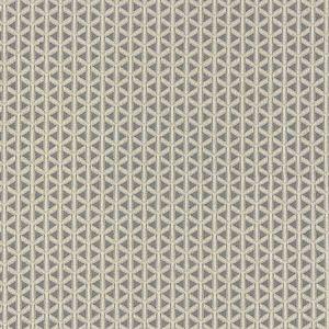 NK 0007CROS CROSS CHANNEL Newsprint Old World Weavers Fabric