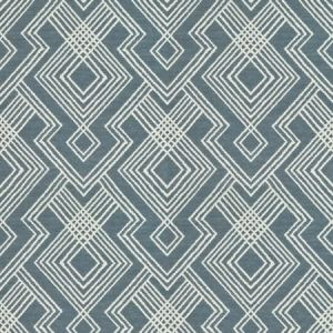 NUGGET 2 Denim Stout Fabric