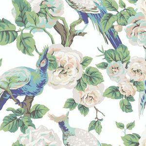 NV5516 Garden Plume York Wallpaper