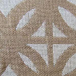 OBIE Beige 12 Norbar Fabric