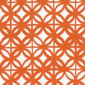 OBIE Orange 25 Norbar Fabric