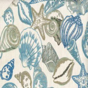 OLAF Clarity Norbar Fabric