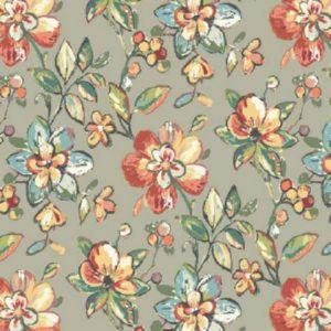 ORBIT Silverpine Norbar Fabric