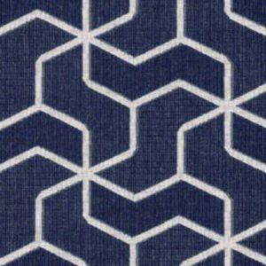 ORVILLE Navy 60 Norbar Fabric