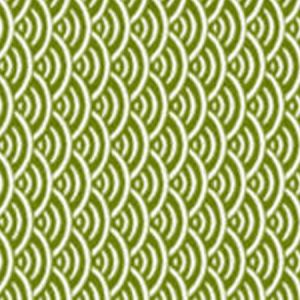OSTROW Lime 50 Norbar Fabric