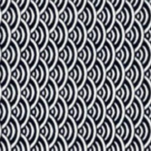 OSTROW Oreo 75 Norbar Fabric