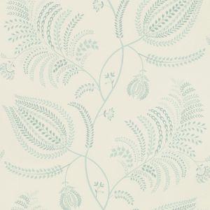 P2018105-135 PALMERO PAPER Aqua Lee Jofa Wallpaper
