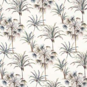 PALM AWAY Jungle Carole Fabric