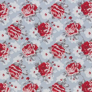 PARNELL 1 Grey Stout Fabric