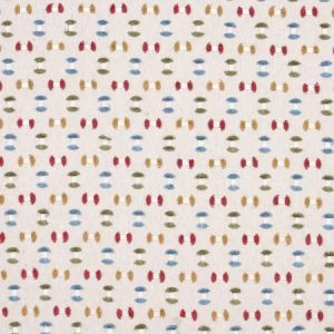 PICK A BOW Confetti Carole Fabric