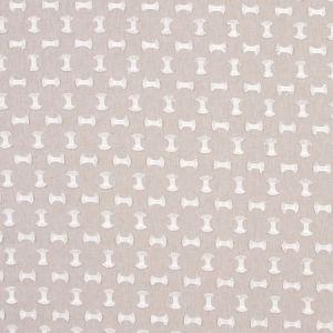 PICK A BOW Linen Carole Fabric