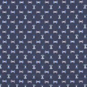 PICK A BOW Seaside Carole Fabric