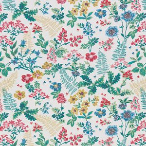 PLUMAGE 1 Multi Stout Fabric