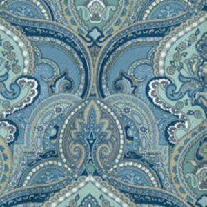 PONCE Bluebird Norbar Fabric