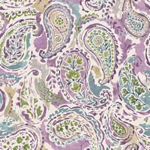 POZZY Sugarplum Norbar Fabric