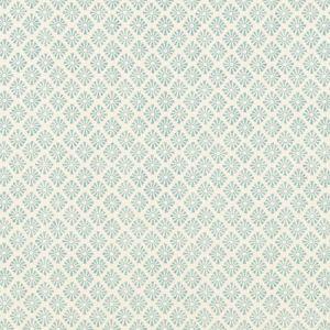 PP50476/1 SUNBURST Aqua Baker Lifestyle Fabric