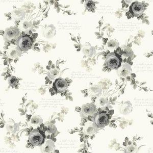PSW1007RL Heirloom Rose York Wallpaper