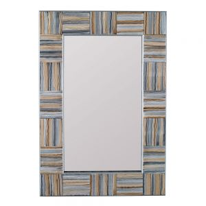 Ipanema Mirror Grey by Source 4 Interiors