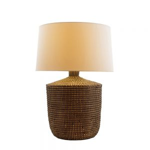 Cassone Table Lamp by Source 4 Interiors