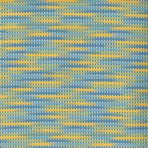 REGGAE Capri Blue 512 Norbar Fabric
