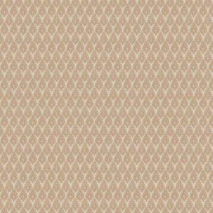 REMUS LEAF Rosewater Stroheim Fabric