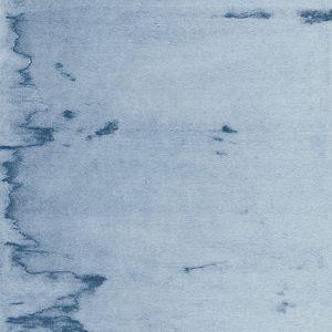 RG 0003BEAR POLAR BEAR Blue Frost Old World Weavers Fabric