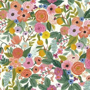 RI5119 Garden Party York Wallpaper