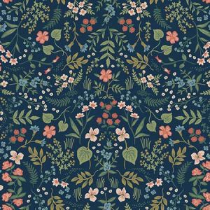 RI5154 Wildwood York Wallpaper