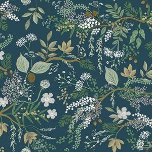 RI5165 Juniper Forest York Wallpaper