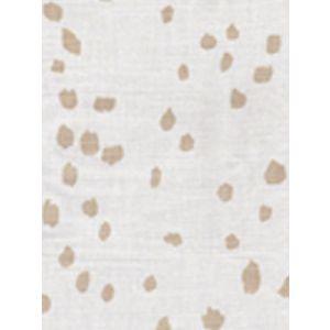 4050-01 RIO Beige on White Quadrille Fabric