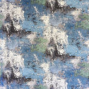 RITZ Sea Norbar Fabric
