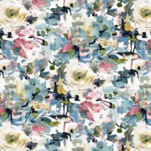 RIZZO English Garden Norbar Fabric