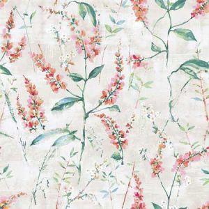 RMK11471WP Floral Sprig York Wallpaper