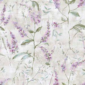 RMK11472WP Floral Sprig York Wallpaper