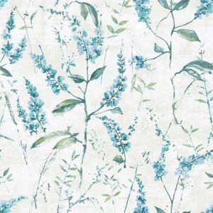 RMK11473WP Floral Sprig York Wallpaper