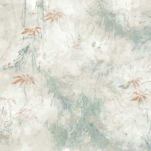 RMK11589M Jungle Lily Mural York Wallpaper