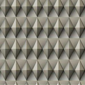 RMK11605RL Paragon Geometric York Wallpaper
