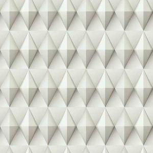 RMK11606RL Paragon Geometric York Wallpaper